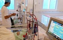 """""""Bệnh viện Bạch Mai mặc định người sửa chữa RO phải chịu trách nhiệm về nguồn nước"""""""
