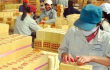 Doanh nghiệp chuyên sản xuất và xuất khẩu vàng mã sang Đài Loan kiếm gần 1 tỷ đồng doanh thu mỗi ngày