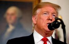 Đề xuất bất ngờ của ông Trump với đảng Dân chủ