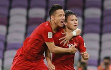 Thống kê đáng chú ý: Trước Việt Nam, 2 đội gần nhất thắng trận đầu tiên tại vòng loại trực tiếp Asian Cup đều lọt tới chung kết