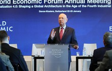 Những trông đợi ở Davos