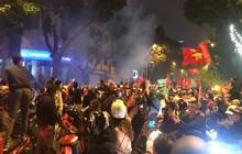 Đường Hà Nội tắc nghẽn, tuyển Việt Nam đã có 6 tỷ đồng tiền thưởng nóng sau chiến thắng nghẹt thở với Jordan