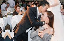 Đàm Thu Trang - mỹ nhân showbiz duy nhất được đích thân nữ đại gia Như Loan mang sính lễ tới rước về làm dâu