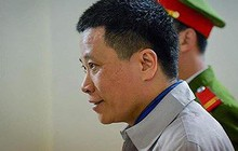 Hà Văn Thắm mong nhận lại tiền lãi ngoài
