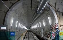 Chậm thanh toán hơn 100 triệu USD: Metro TPHCM suýt bị dừng thi công