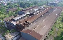 Bên trong nhà máy thép biến thành 'siêu' đô thị nghìn tỷ