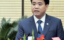 Ông Nguyễn Đức Chung làm Trưởng ban Chỉ đạo xây dựng Chính quyền điện tử Hà Nội