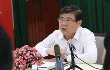 """Cần xử lý cán bộ """"ngâm"""" hồ sơ khiến Chủ tịch UBND TP HCM bức xúc"""