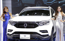 Những thương hiệu 'im hơi lặng tiếng' trên thị trường ô tô Việt Nam