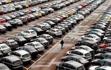Ôtô giá rẻ cho người Việt: Chướng ngại vật từ quy định của WTO