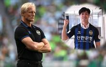 HLV Incheon không chắc Công Phượng sẽ thành công tại Hàn Quốc
