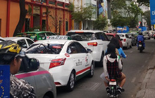 Bộ Giao thông Vận tải: Kiến nghị quản lý App gọi xe như taxi
