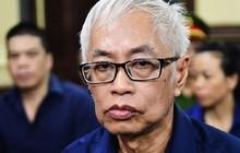 Ông Trần Phương Bình bị khởi tố trong một loạt vụ án mới