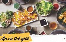 """Ẩm thực Việt Nam qua những câu nói để đời của Gordon Ramsay: """"Ở Việt Nam tôi chỉ là một đầu bếp tồi"""""""