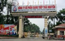 Chuyển hồ sơ dự án Gang thép Thái nguyên sang cơ quan điều tra