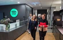 Thụy Điển cho phép tất cả nhân viên đều có thể nghỉ 6 tháng để mở startup