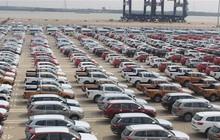Hơn 1.500 ô tô thông quan vào TP.HCM trong tuần làm việc đầu tiên sau Tết Nguyên đán