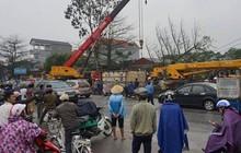 Xe container gây tai nạn liên hoàn nghiêm trọng, 8 người thương vong