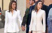 Tiết kiệm đỉnh cao như Hoàng hậu Letizia: Mặc lại bộ suit sau 16 năm vẫn đẹp, nhưng lý do đằng sau sẽ khiến bạn tan chảy