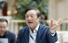 Nhà sáng lập Huawei cáo buộc vụ bắt giữ con gái ông có động cơ chính trị