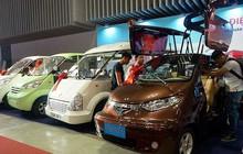 Các ông lớn ồ ạt đăng ký sản xuất xe điện tại Thái Lan