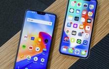 10 smartphone tốt nhất nửa đầu năm 2019, ai muốn mua điện thoại mới nên biết