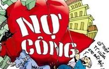 """""""Nợ công Việt Nam 61,4% GDP, so với các nước khác không là gì""""!"""