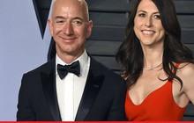 Cuộc chiến phân chia tài sản của cặp vợ chồng tỷ phú giàu nhất thế giới