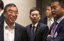 """Huawei khẳng định không mở """"cửa hậu"""" cho chính phủ Trung Quốc"""