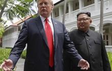 """Hai ông Trump và Kim có thể """"gặp riêng"""" ở Hà Nội"""