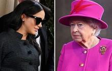 """Chuyên gia cảnh báo bà bầu Meghan sẽ có cái kết bi thảm khi dám """"thách thức"""" Nữ hoàng Anh, liên tục phá vỡ quy tắc của Hoàng gia"""