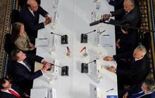 Ông Trump chuẩn bị gặp nhà đàm phán thương mại số 1 Trung Quốc