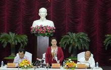 Bình Thuận báo cáo 5 'điểm nghẽn' lên Chủ tịch Quốc hội