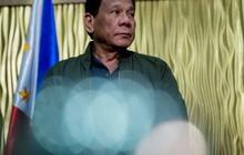 Philippines rút khỏi Tòa án Hình sự Quốc tế