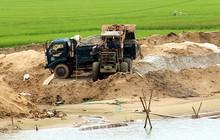 Giải bài toán khan hiếm cát xây dựng