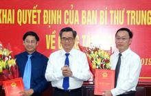 Bạc Liêu triển khai Quyết định của Ban Bí thư về công tác cán bộ
