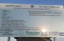 """Dự án đội vốn lên 10.000 tỷ đồng """"đắp chiếu"""" tại Lào, trách nhiệm Vinachem đến đâu?"""