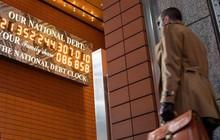 Kỷ nguyên nợ chưa từng thấy của Mỹ