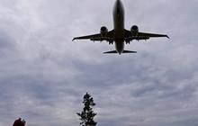 """Khủng hoảng 737 MAX: Boeing """"thay máu"""", cổ phiếu tăng"""