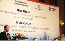 Đột phá tăng năng suất sẽ là động lực tăng trưởng của Việt Nam