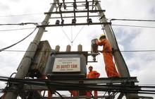 Doanh nghiệp đội chi phí trăm tỷ đồng do giá điện tăng bất ngờ