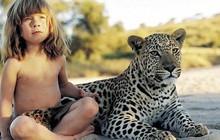 """""""Cô bé rừng xanh"""" từng dành trọn tuổi thơ nơi hoang dã cách đây 10 năm giờ đã khác xưa với những thay đổi không ngờ"""