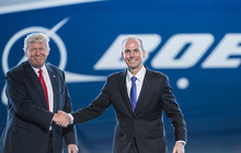 CEO hãng Boeing lần đầu chia sẻ thông tin sau thảm họa của Ethiopian Airlines
