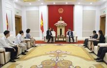 Foxconn Việt Nam muốn đầu tư tại Quảng Ninh