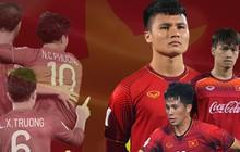 Cất ký ức Thường Châu vào ngăn tủ, hãy đặt niềm tin cho thế hệ mới của U23 Việt Nam