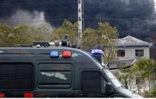 Chính phủ Trung Quốc thành lập Tổ điều tra vụ nổ nhà máy hóa chất