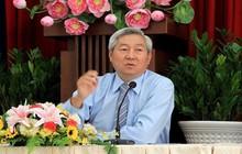 Phó Trưởng BQL Đường sắt đô thị: Tôi báo đi nước ngoài 3 tháng nên phải giữ lời