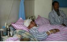 Vụ nổ nhà máy Trung Quốc: Nhiều người đang trong tình trạng nguy kịch