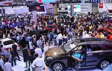 Giá xe năm 2019 có còn giảm tiếp?
