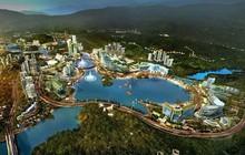"""Xin ý kiến sửa đổi Nghị định 03 để """"mở đường"""" cho casino tại Vân Đồn"""